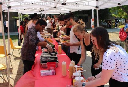 Summer BBQ Fundraiser
